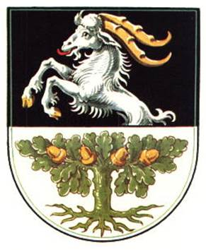 Dorf Lagershausen